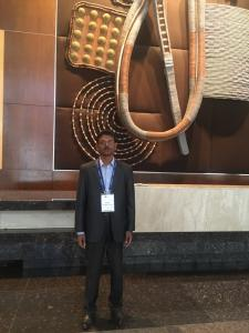 ICANN Meeting - Johannesburg - June 2017