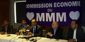 Economic Commission