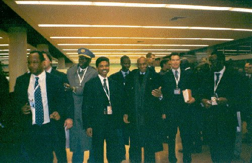WSIS Geneva 2003 and Tunis 2005